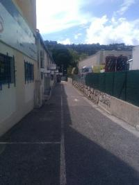 débroussaillage et nettoyage de zone industrielle, commercial et artisanale dans les alpes maritimes